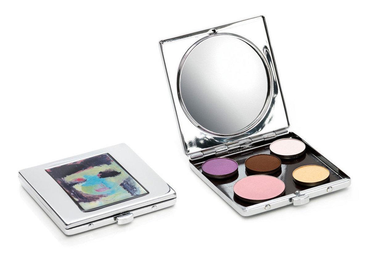 Sappho Organics Eyeshadow