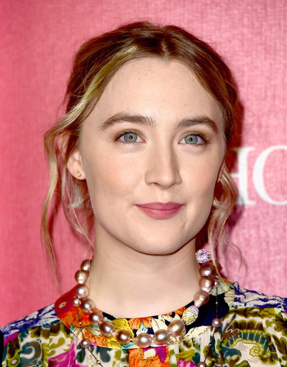 Saoirse Ronan, Palm Springs International Film Festival 2016