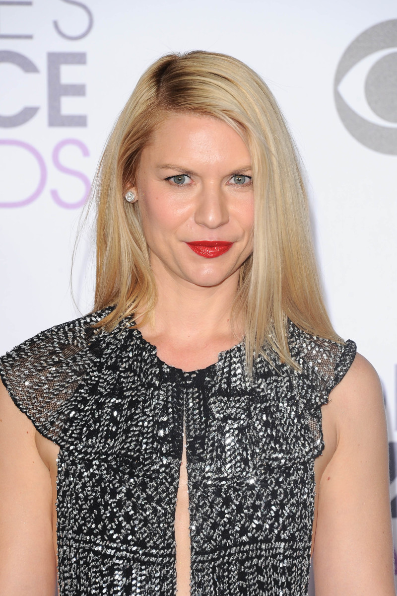Claire Danes, People's Choice Awards 2016