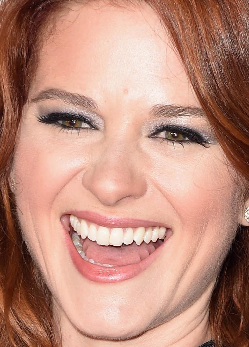 Sarah Drew, People's Choice Awards 2016