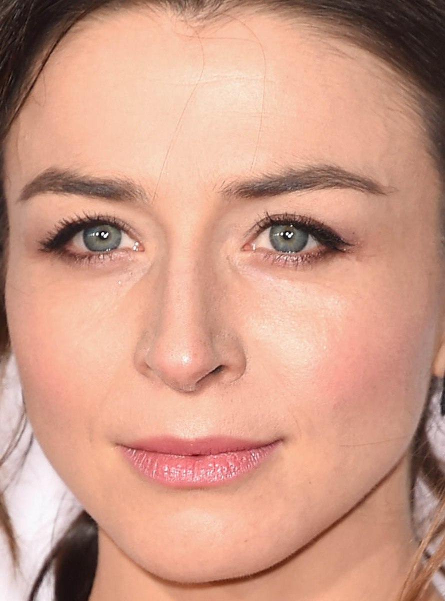 Caterina Scorsone, People's Choice Awards 2016