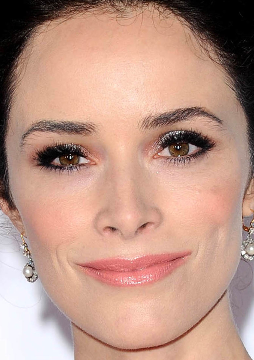 Abigail Spencer, People's Choice Awards 2016