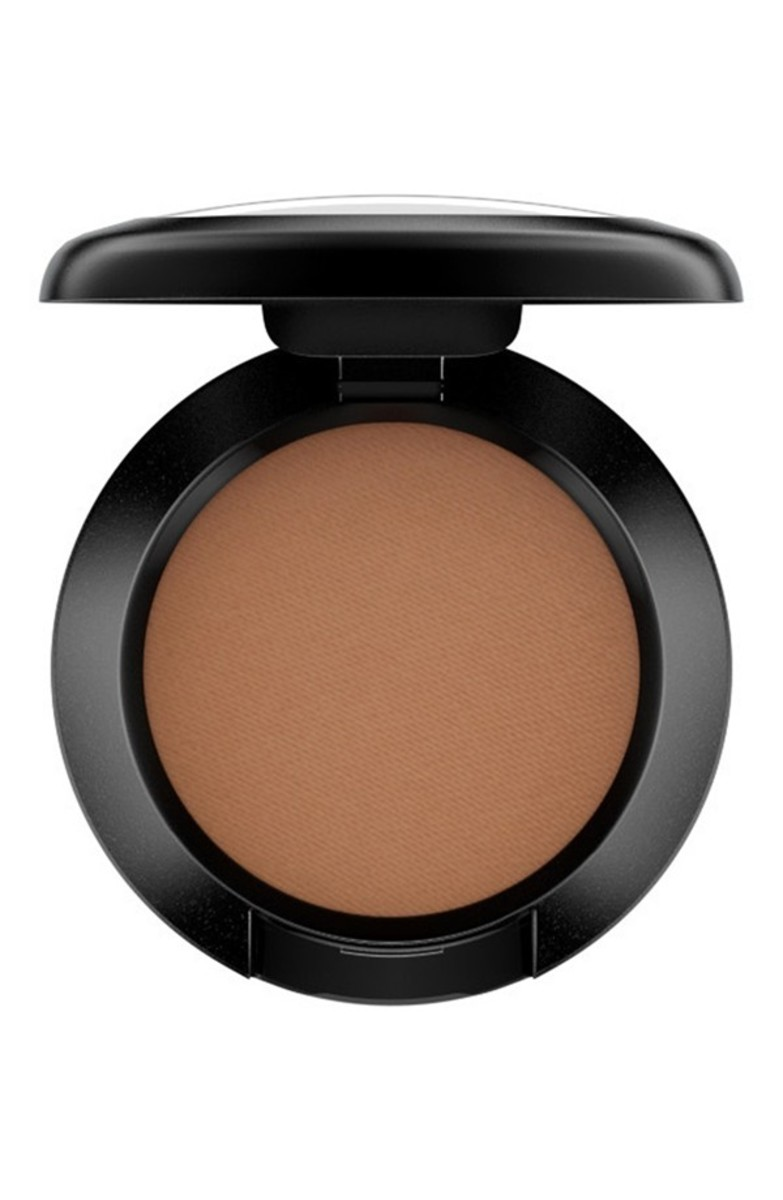 Mac Eye Shadow Pro Palette Refill Pan Cork: How To Fill In Your Eyebrows
