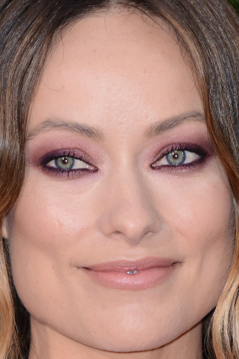 Olivia Wilde, Golden Globe Awards 2016