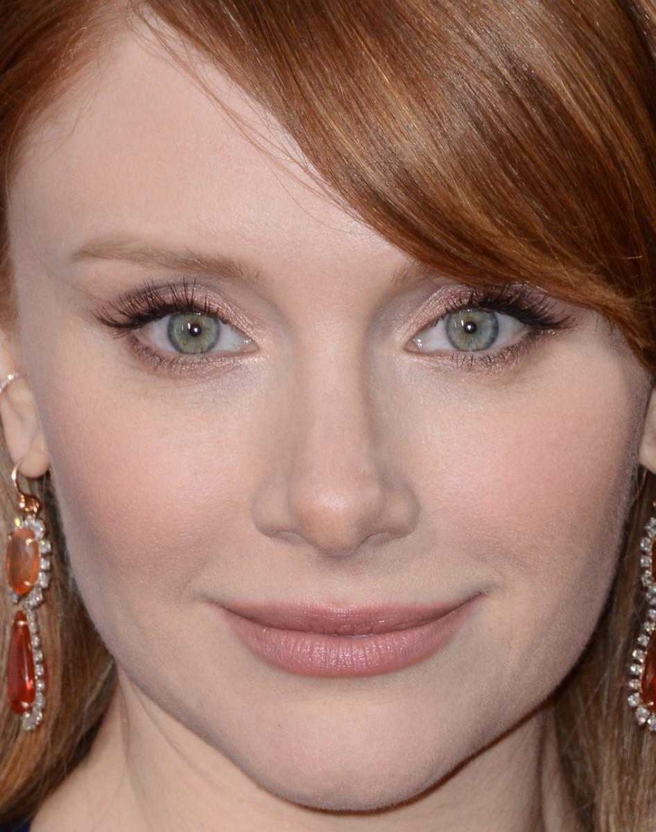 Bryce Dallas Howard, Golden Globe Awards 2016