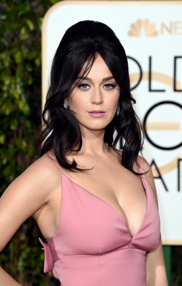 Katy Perry, Golden Globe Awards 2016