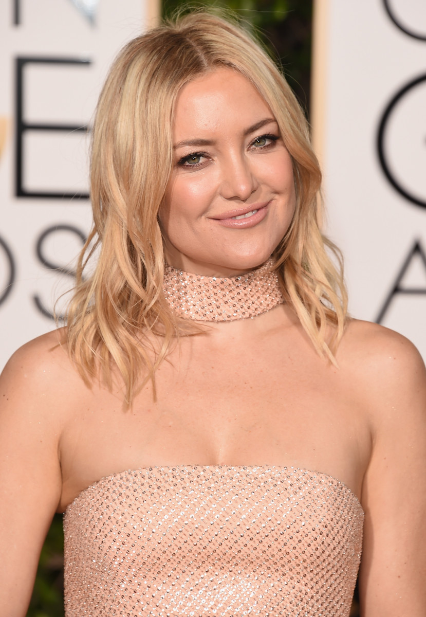 Kate Hudson, Golden Globe Awards 2016