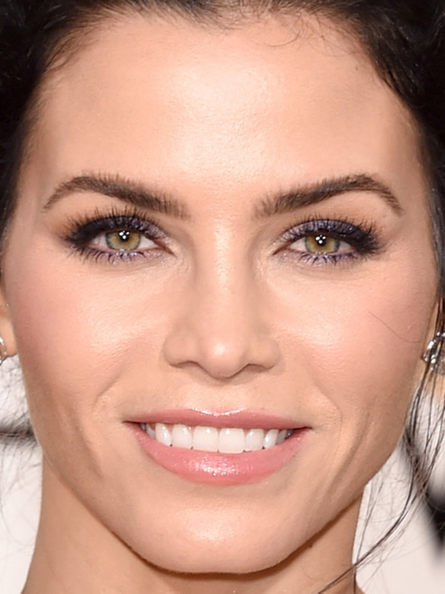 Jenna Dewan-Tatum, Golden Globe Awards 2016