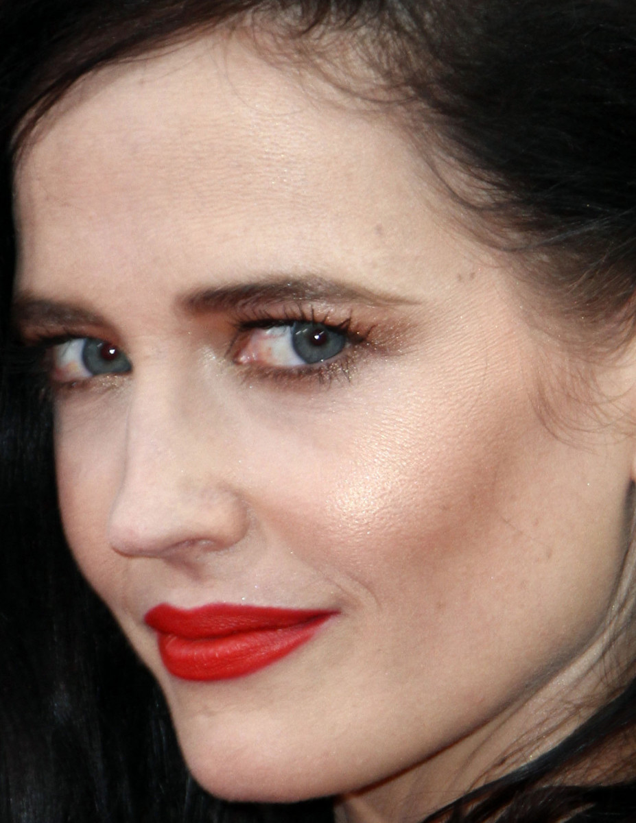 Eva Green, Golden Globe Awards 2016