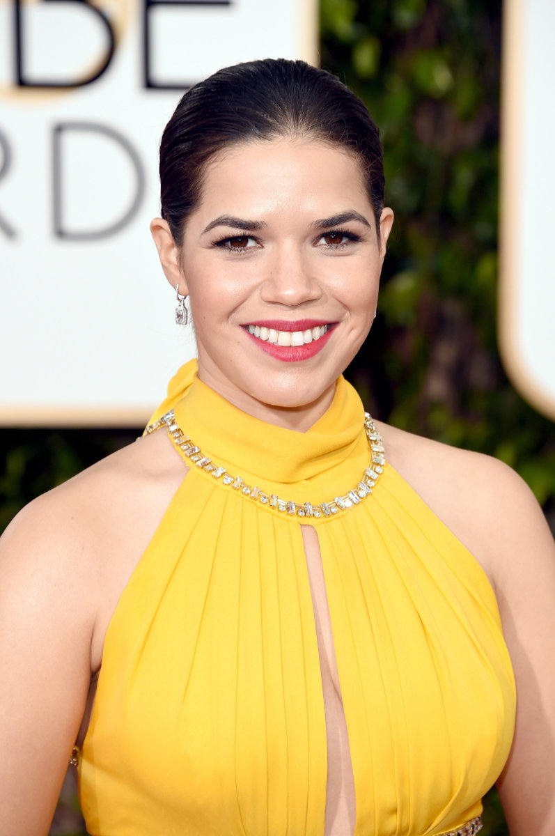 America Ferrera, Golden Globe Awards 2016