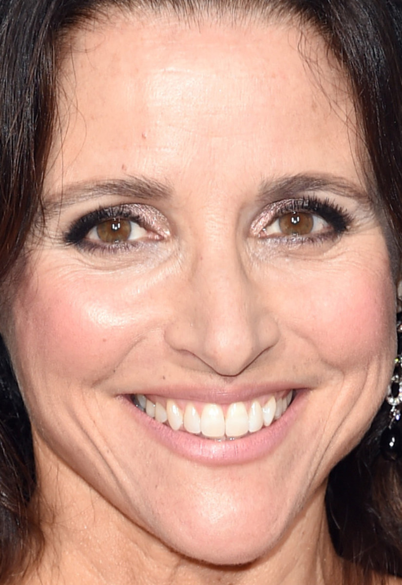 Julia Louis-Dreyfus, Golden Globe Awards 2016