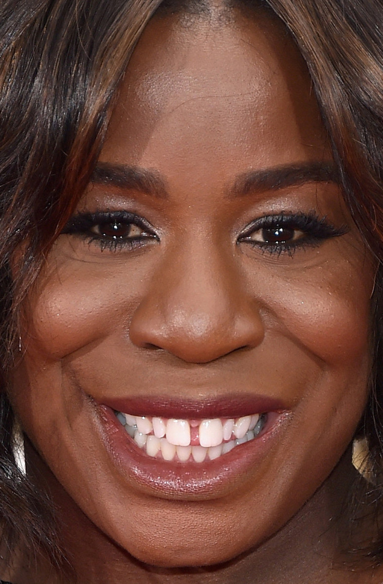 Uzo Aduba, Golden Globe Awards 2016