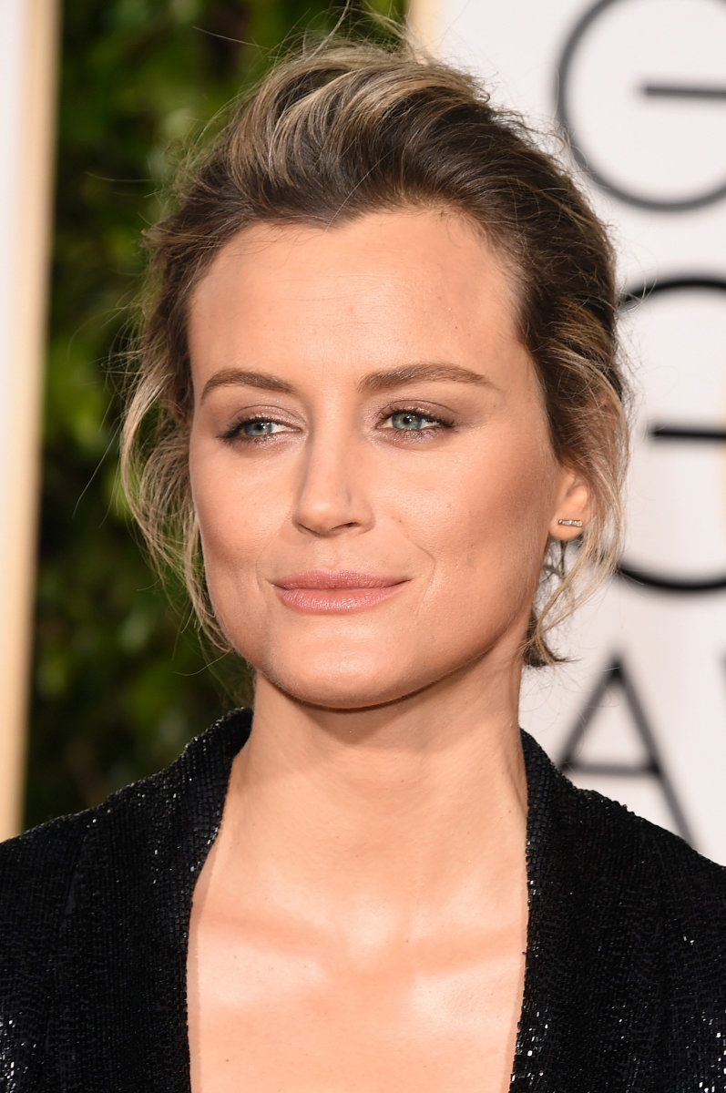 Taylor Schilling, Golden Globe Awards 2016
