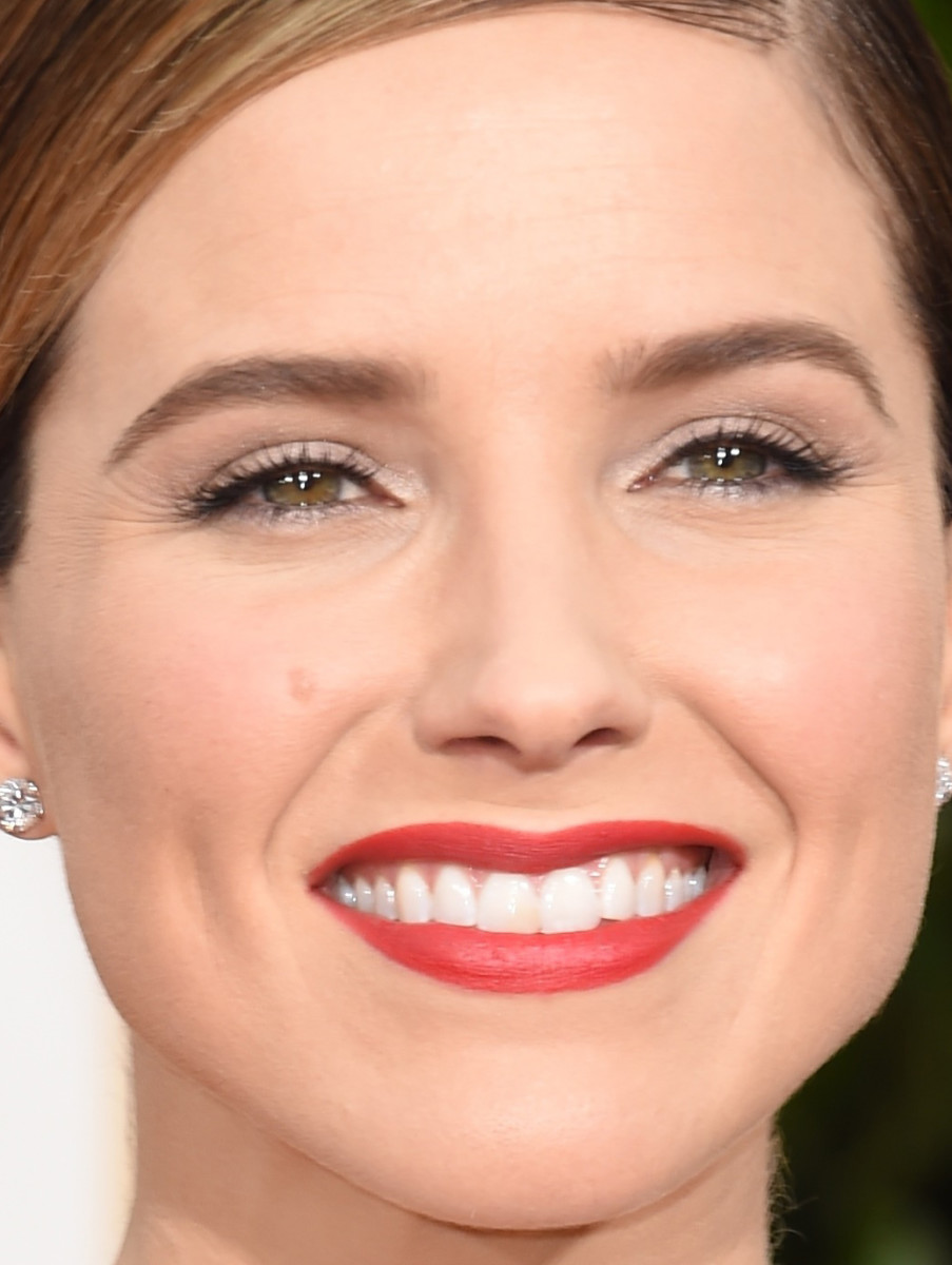 Sophia Bush, Golden Globe Awards 2016