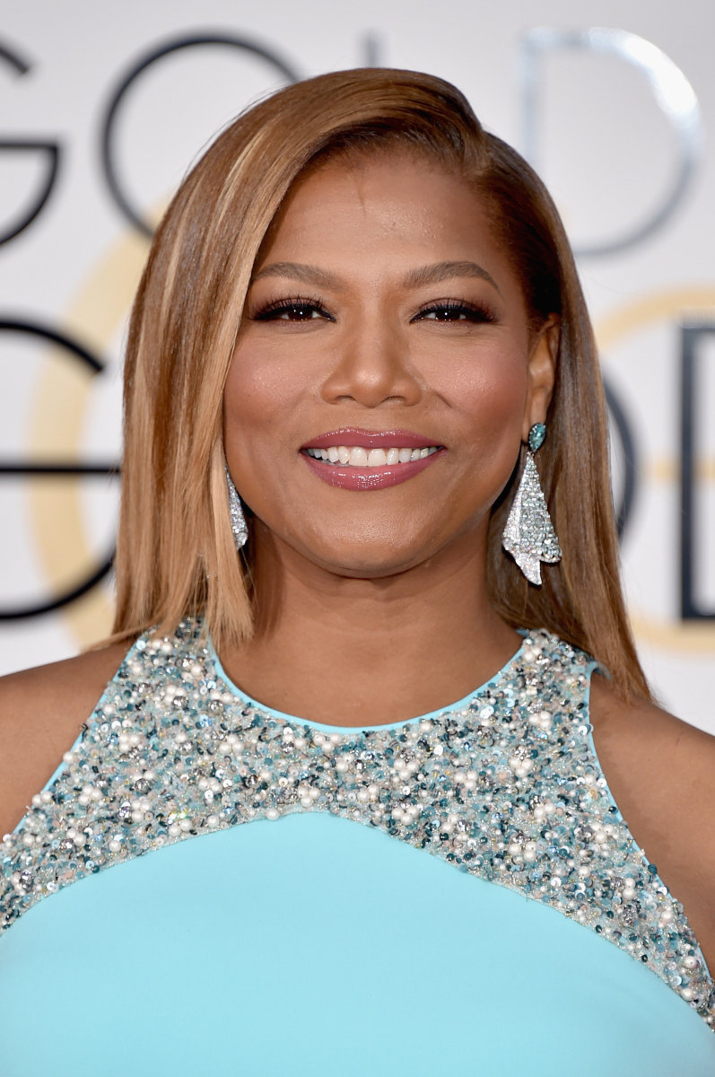 Queen Latifah, Golden Globe Awards 2016