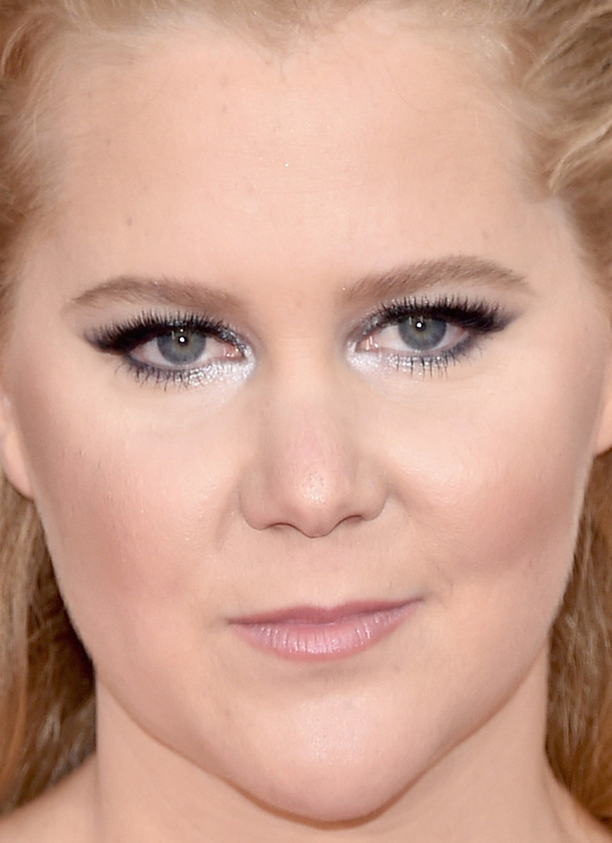 Amy Schumer, Golden Globe Awards 2016