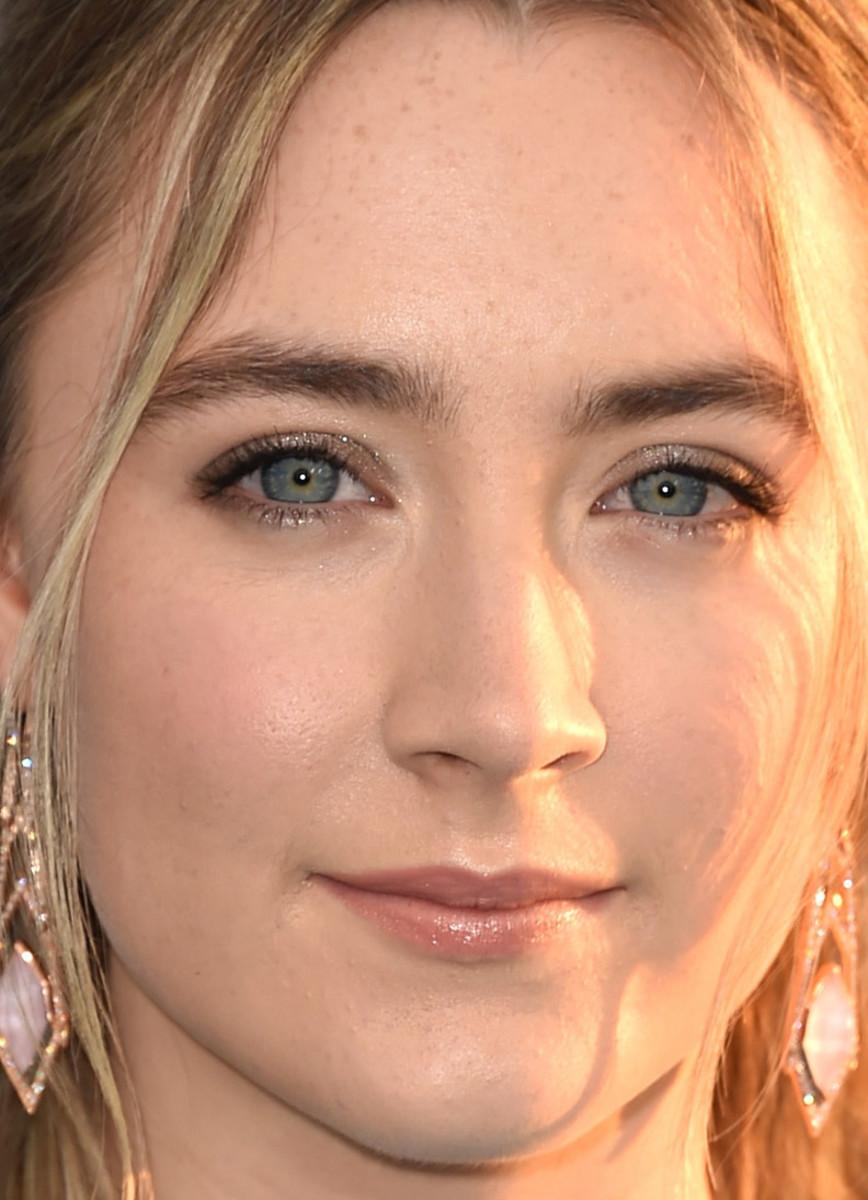 Saoirse Ronan, Critics' Choice Awards 2016