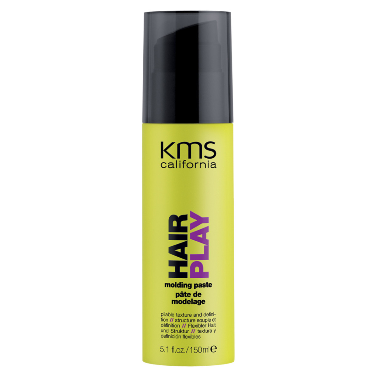KMS California Hair Play Molding Paste