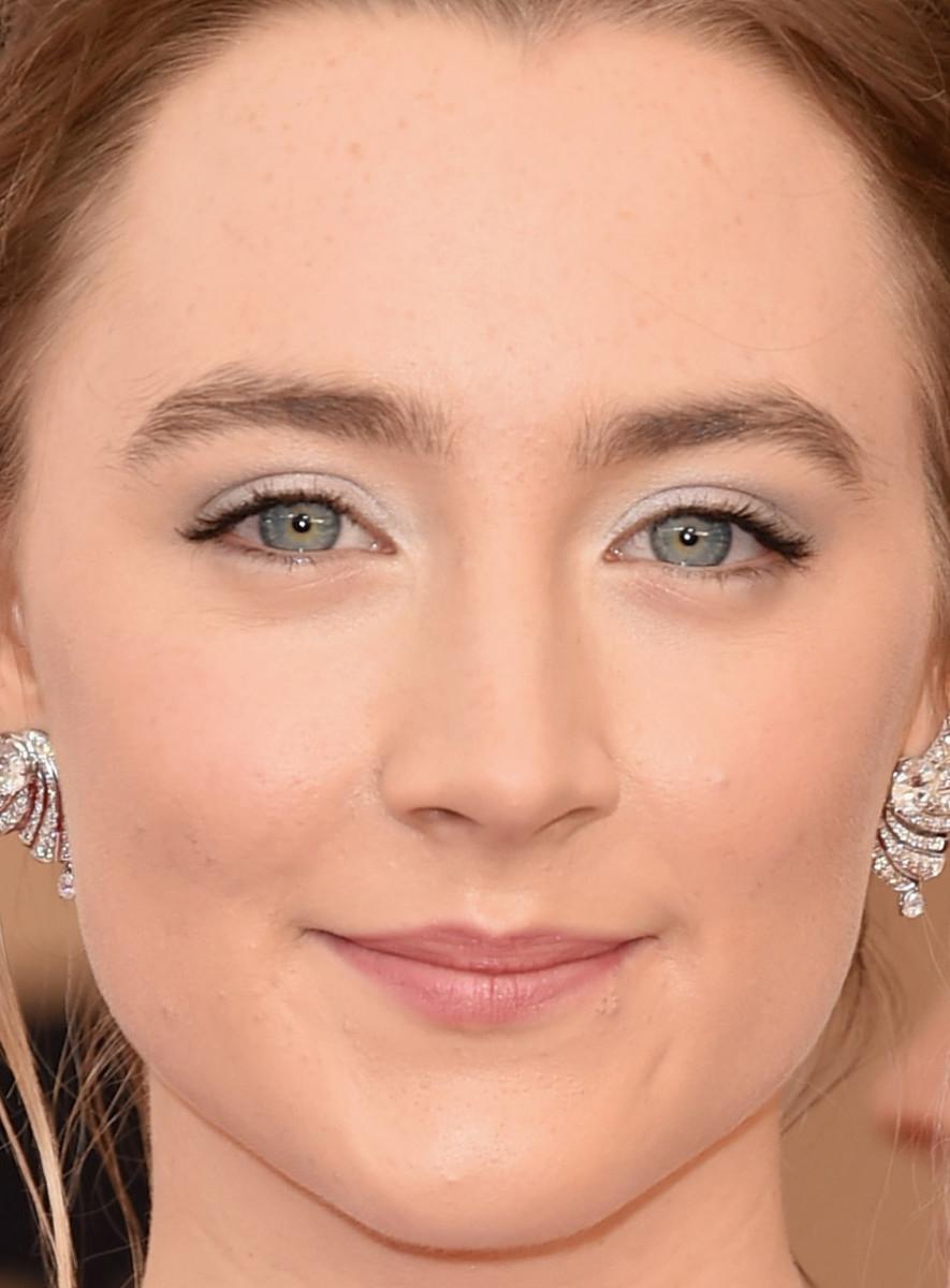 Saoirse Ronan, SAG Awards 2016