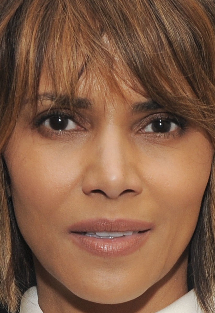 Halle Berry, Makers Conference 2016