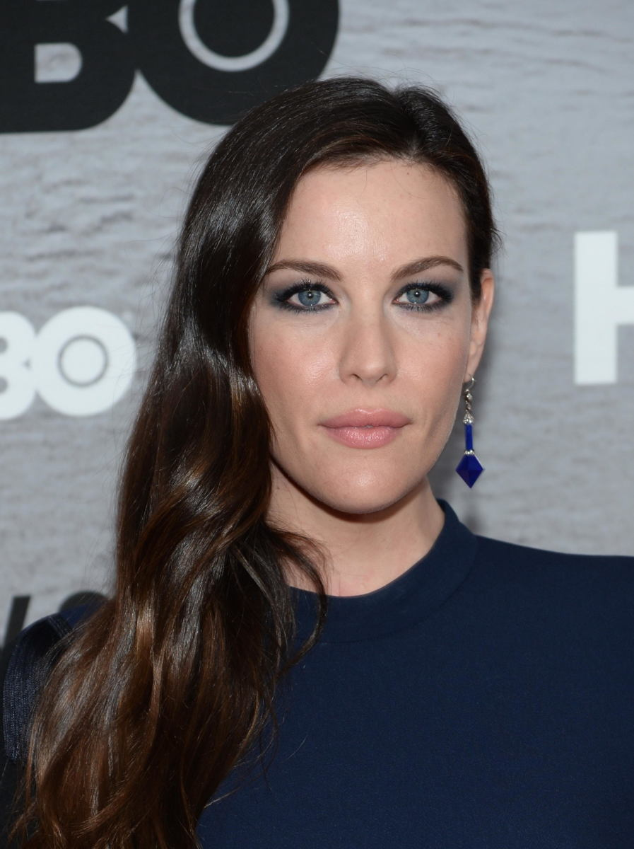 Liv Tyler, The Leftovers New York premiere, 2014