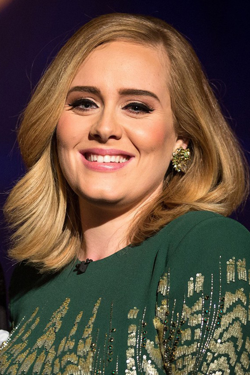 Adele, BBC Special, 2015