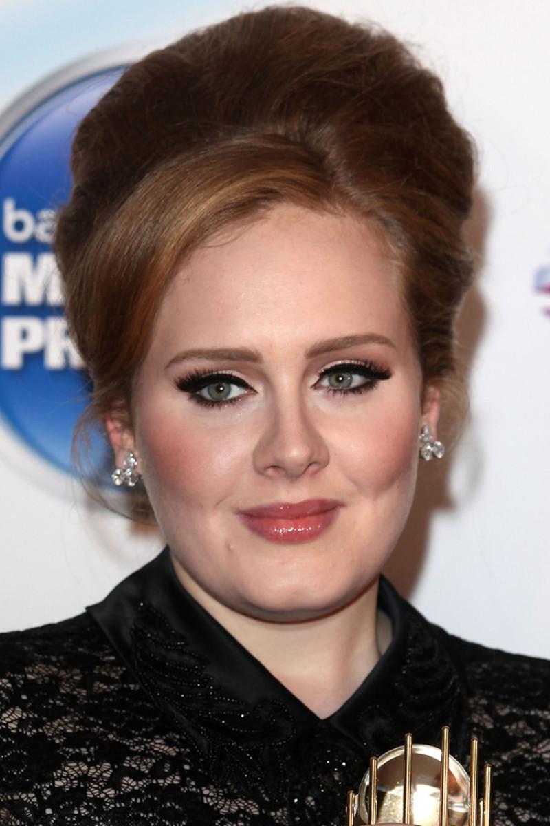 Adele, Mercury Prize, 2011