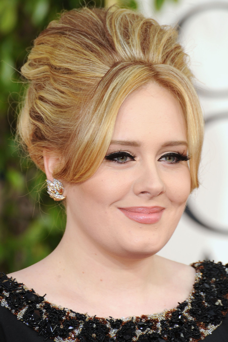 Adele, Golden Globes 2013