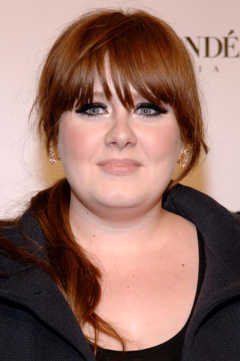 Adele, Keep a Child Alive Black Ball, 2008