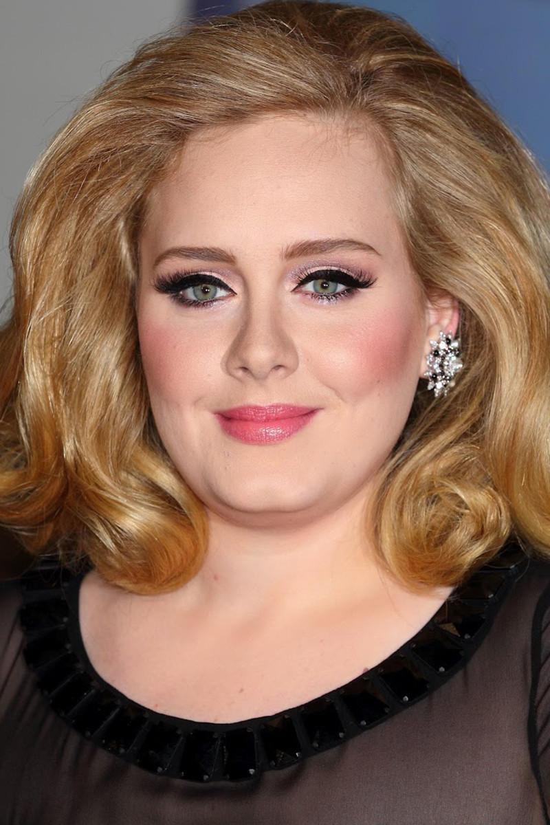 Adele, Brit Awards 2012