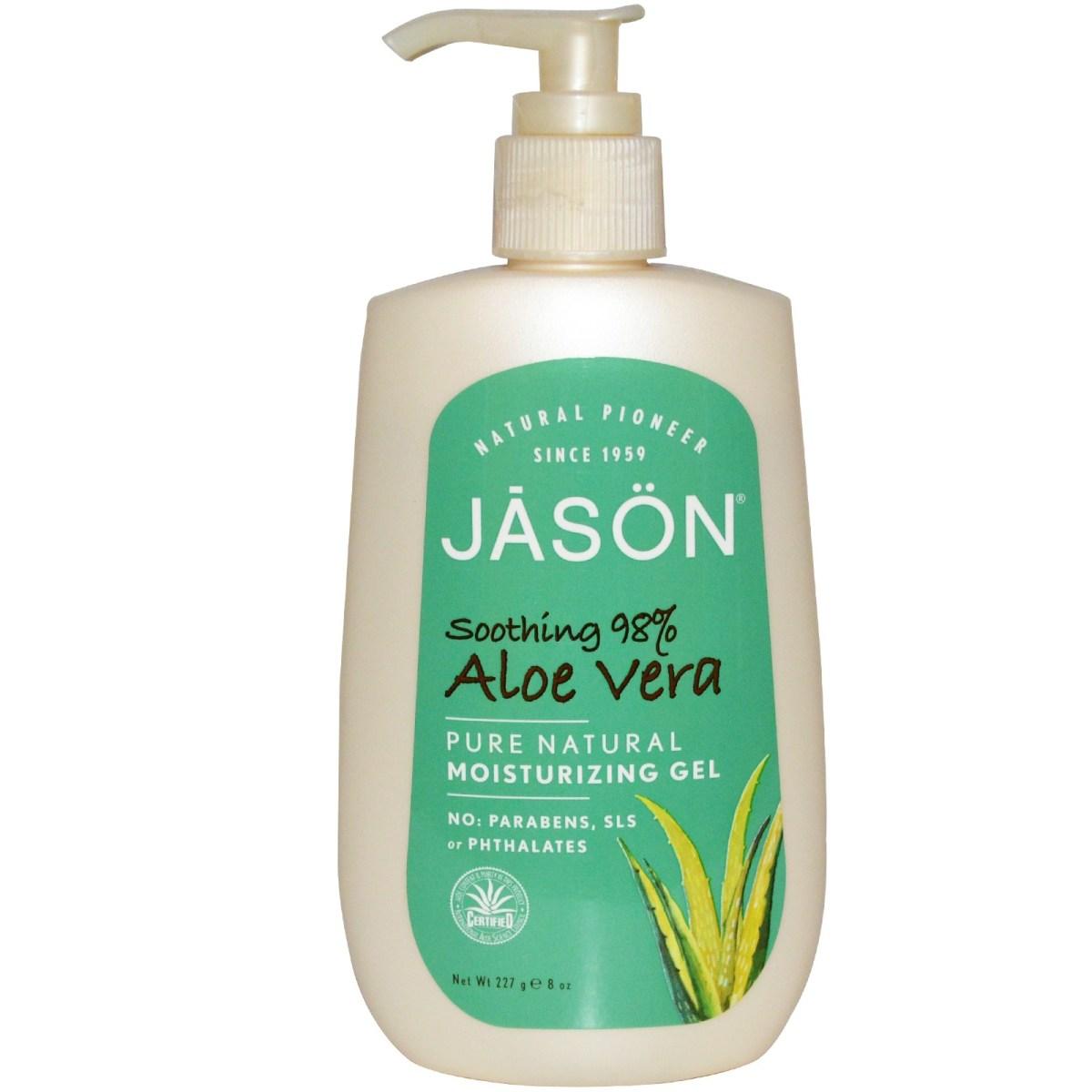 Jason Aloe Vera Gel
