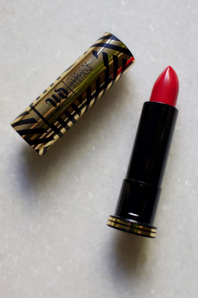 Urban Decay 714 Lipstick