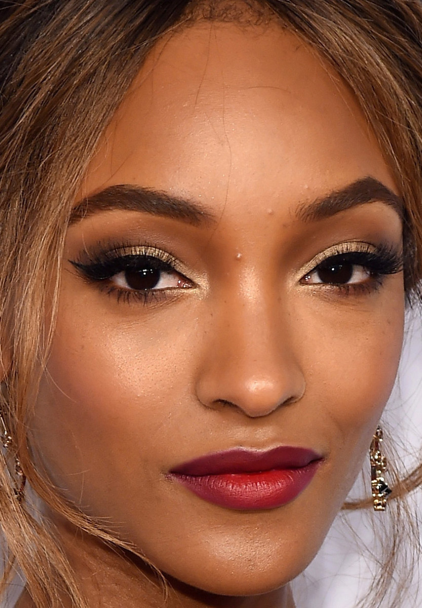 Jourdan Dunn, amfAR New York Gala, 2016