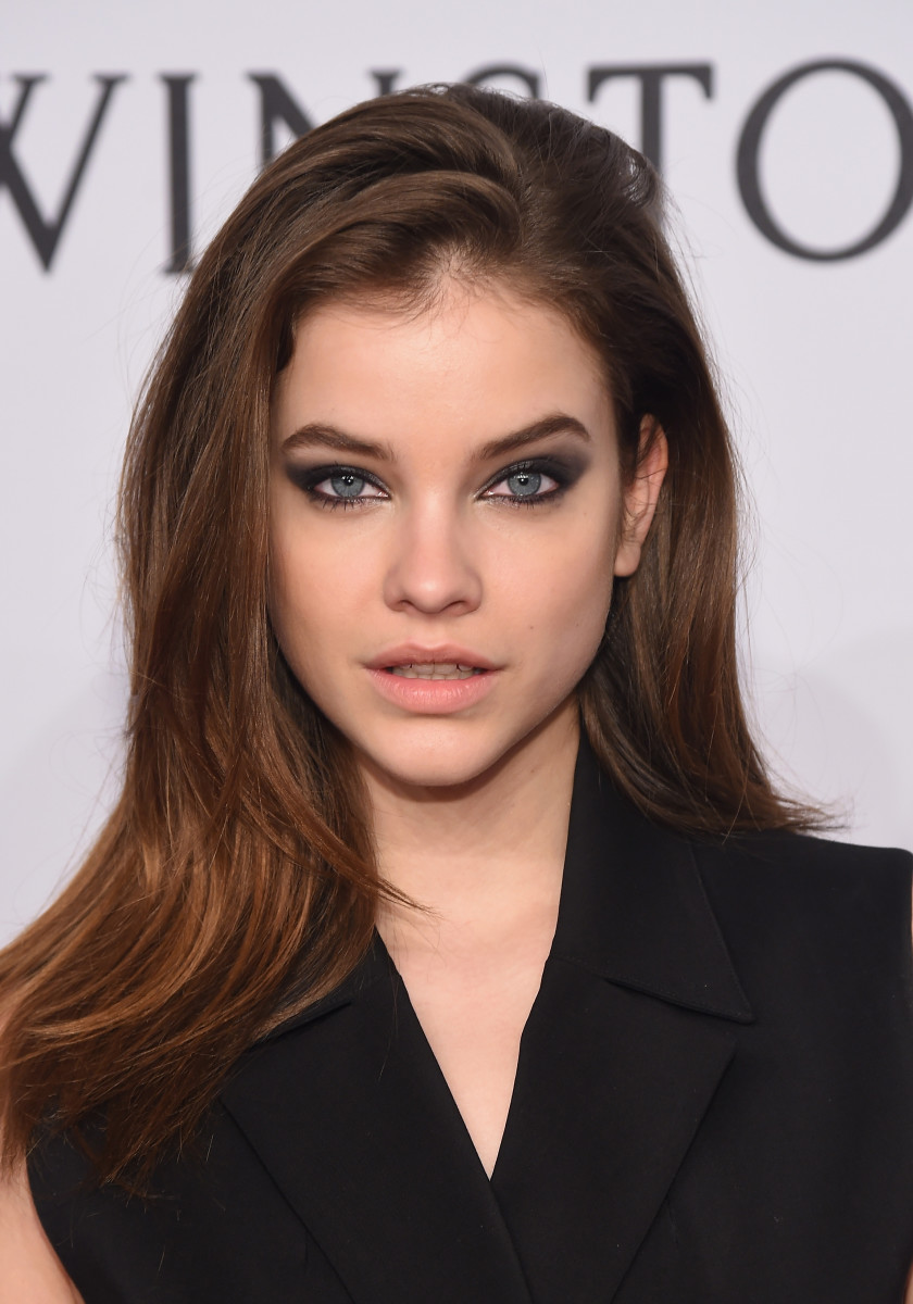 Barbara Palvin, amfAR New York Gala, 2016
