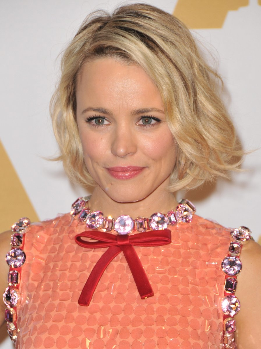 Rachel McAdams, Academy Awards Nominee Luncheon, 2016