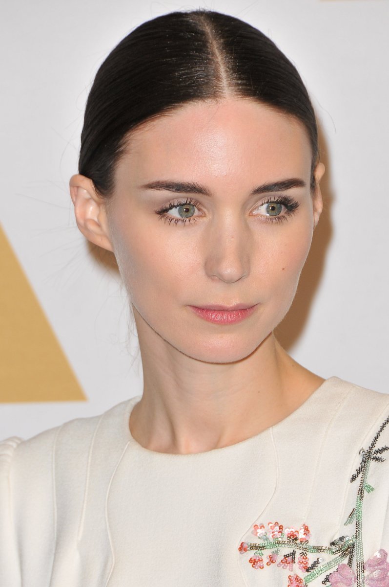 Rooney Mara, Academy Awards Nominee Luncheon, 2016