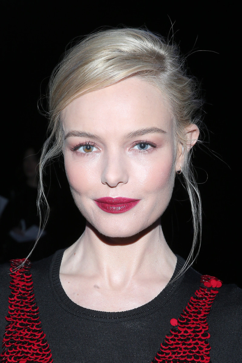 Kate Bosworth, Altuzarra show, 2016
