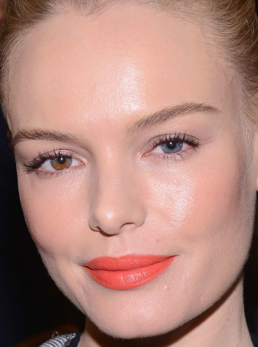 Kate Bosworth, Noon by Noor show, 2016