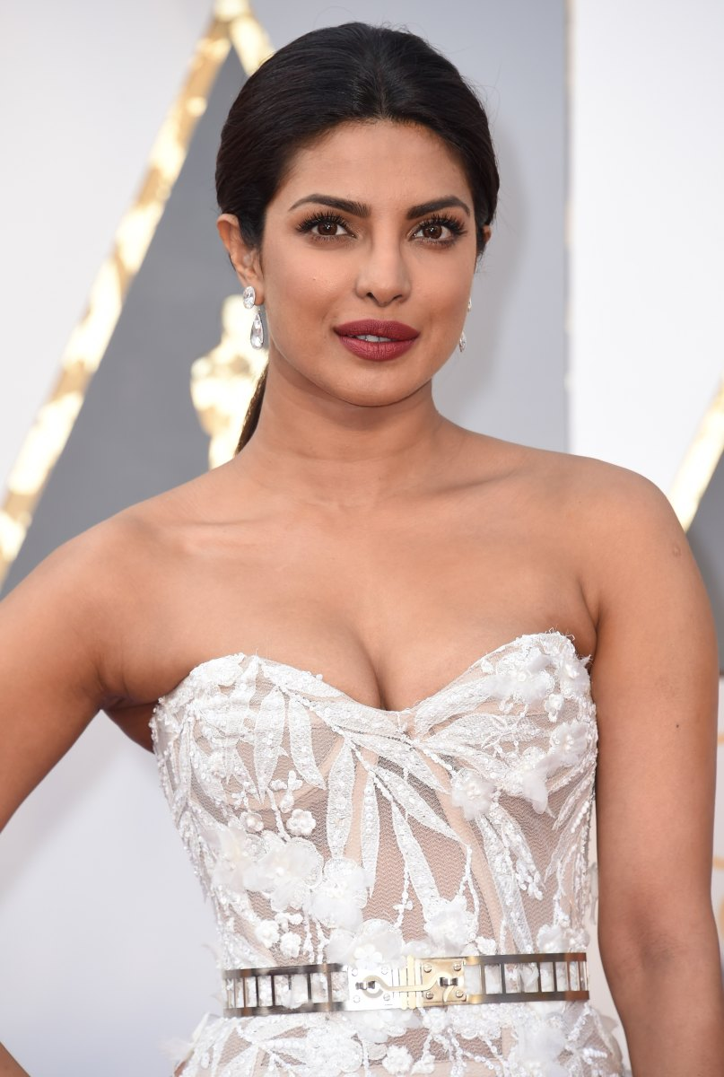 Priyanka Chopra, Oscars 2016