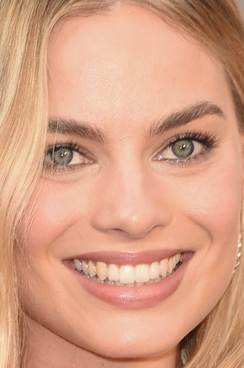 Margot Robbie, Oscars 2016