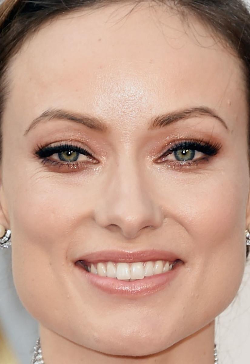 Olivia Wilde, Oscars 2016