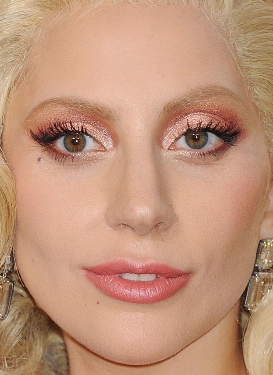Lady Gaga, Oscars 2016