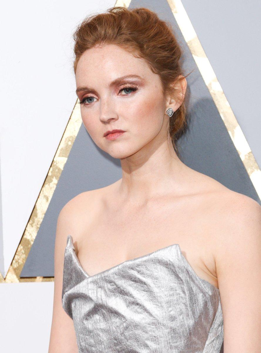 Lily Cole, Oscars 2016