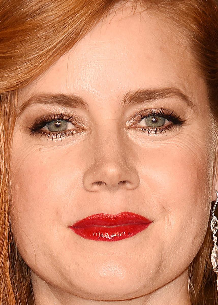 Amy Adams, Vanity Fair Oscar party, 2016