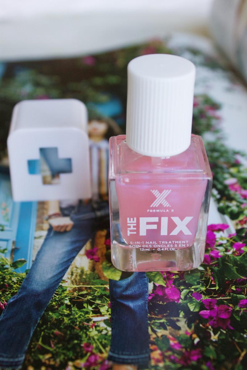 Formula X The Fix