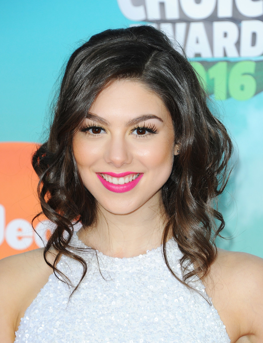 Kira Kosarin, Kids' Choice Awards 2016