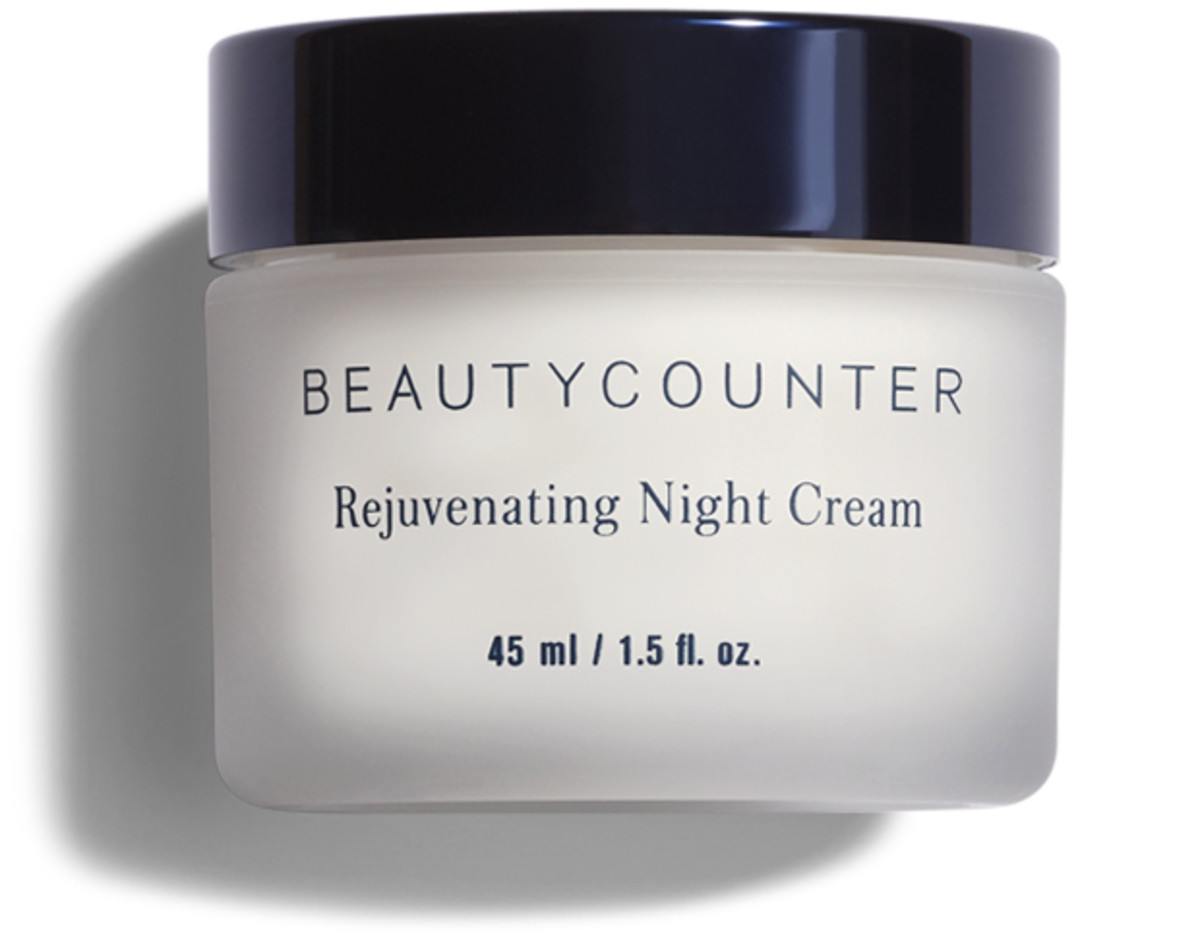 Beautycounter Rejuvenating Night Cream