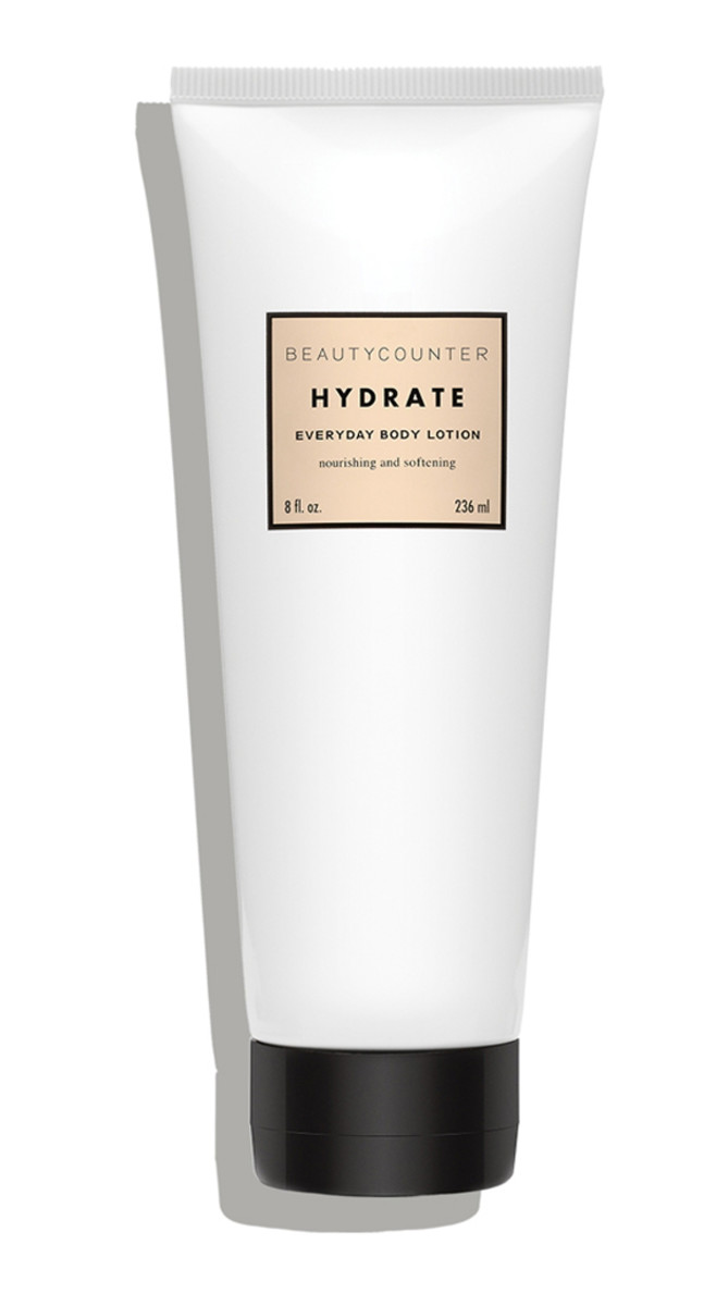 Beautycounter Hydrate Everyday Body Lotion