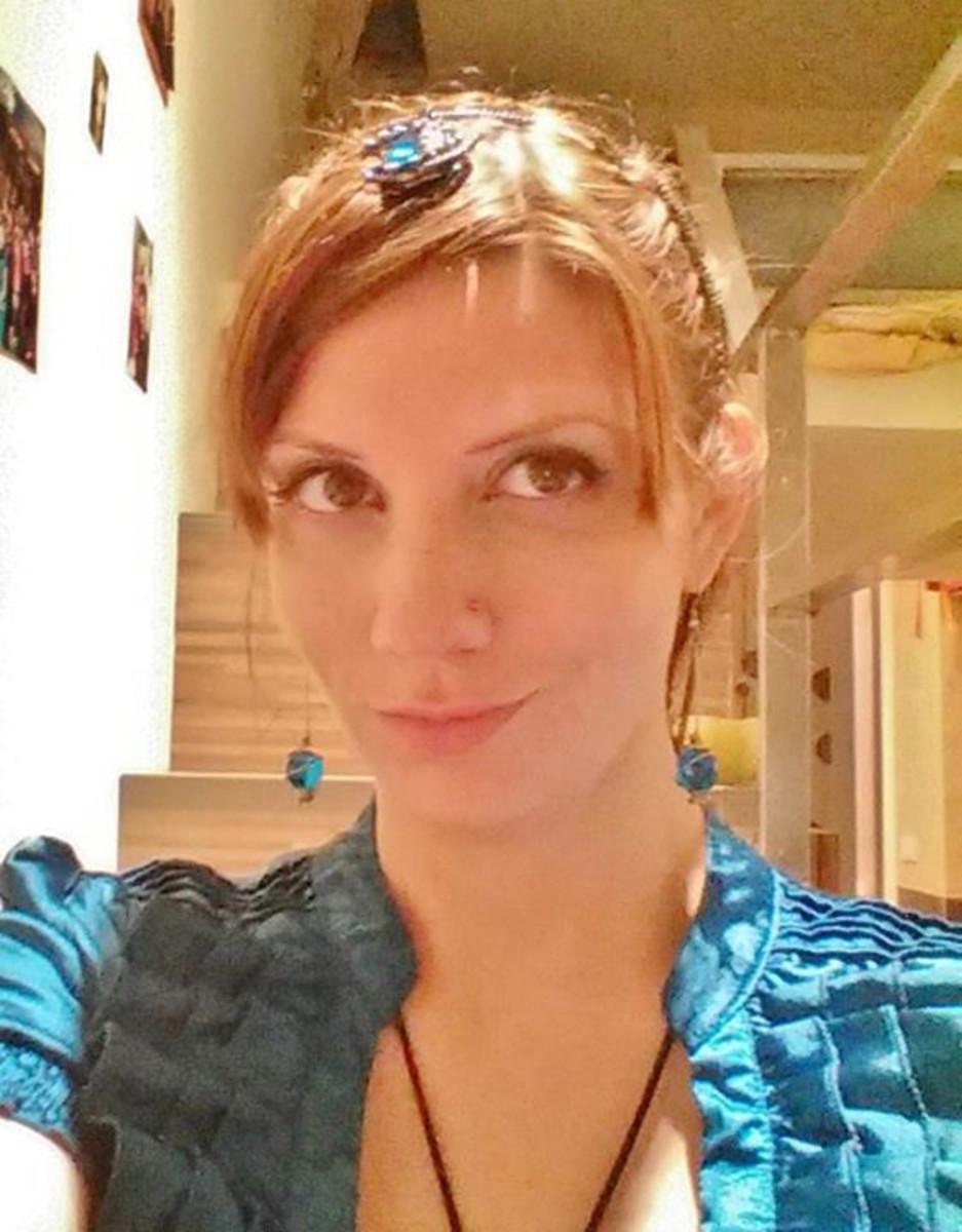 Hair consultation - Megan