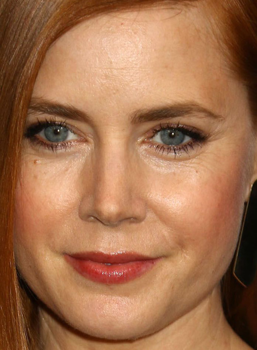 Amy Adams, Batman v Superman Dawn of Justice New York premiere, 2016